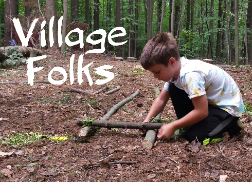 Village Folks- TimberNook of Greater Burlington