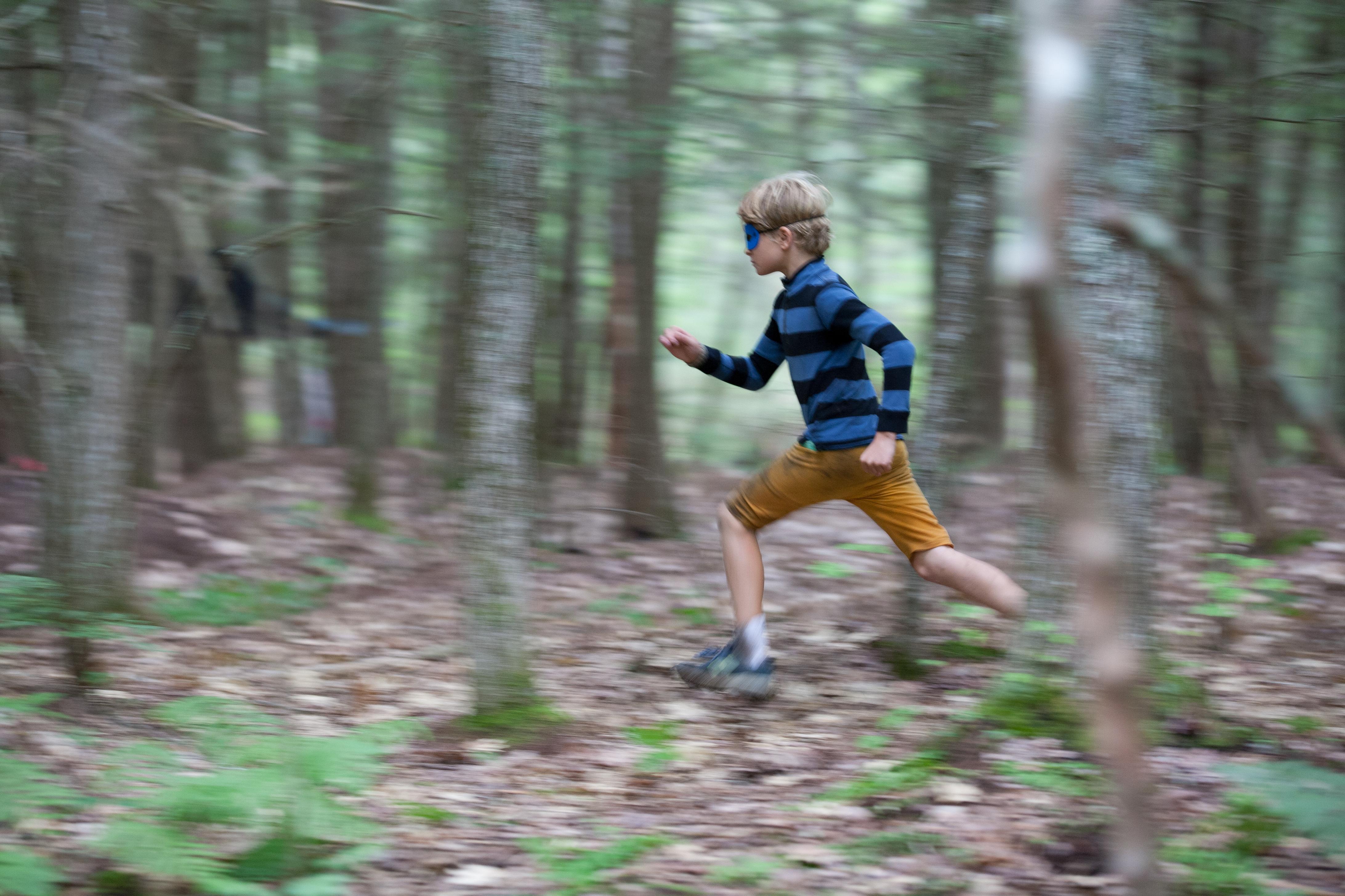 Enchanted – TimberNook of Barrington, NH