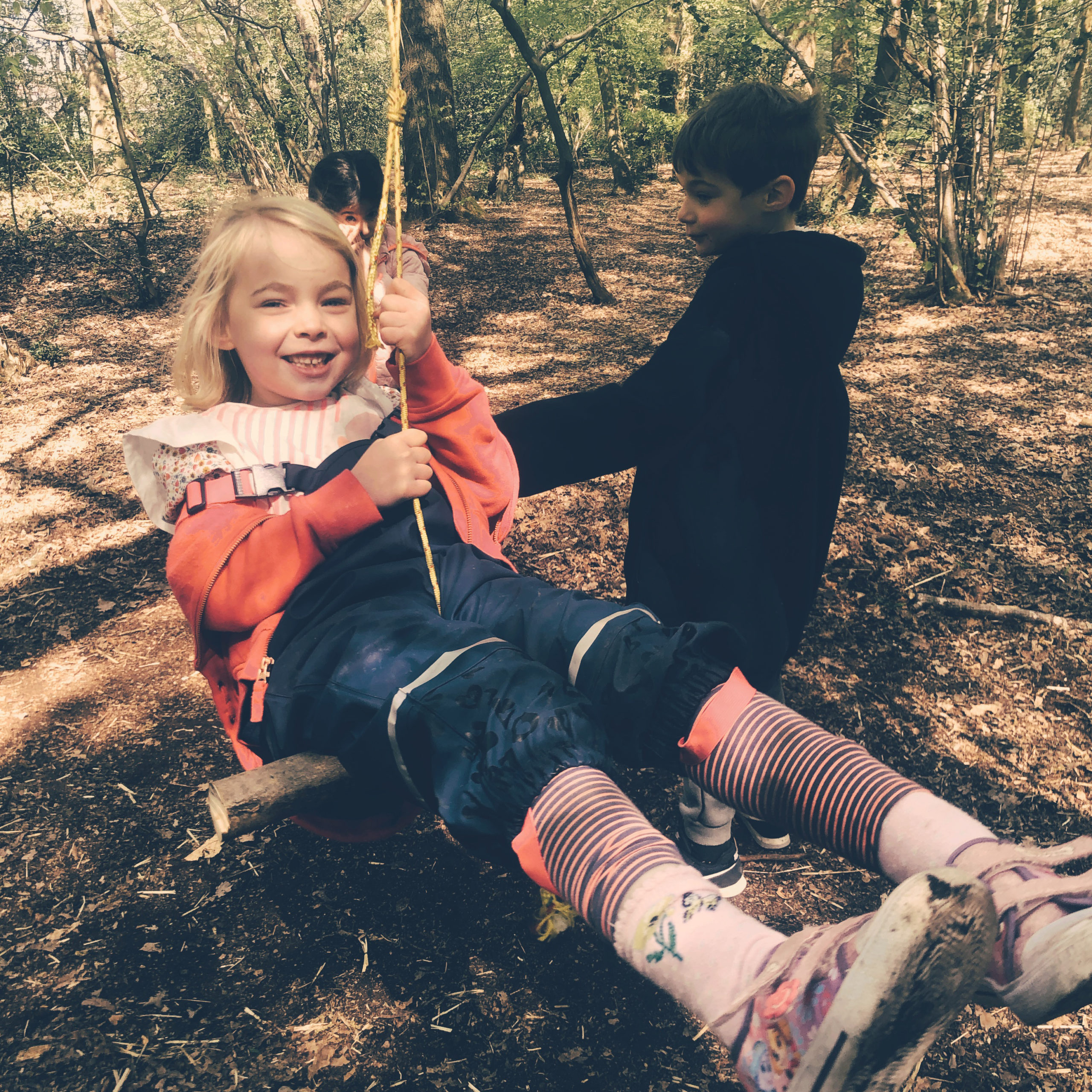 Little Wild Ones – TimberNook London