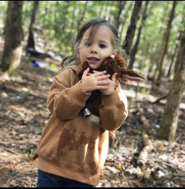 Friends in the Wild – TimberNook of West Georgia