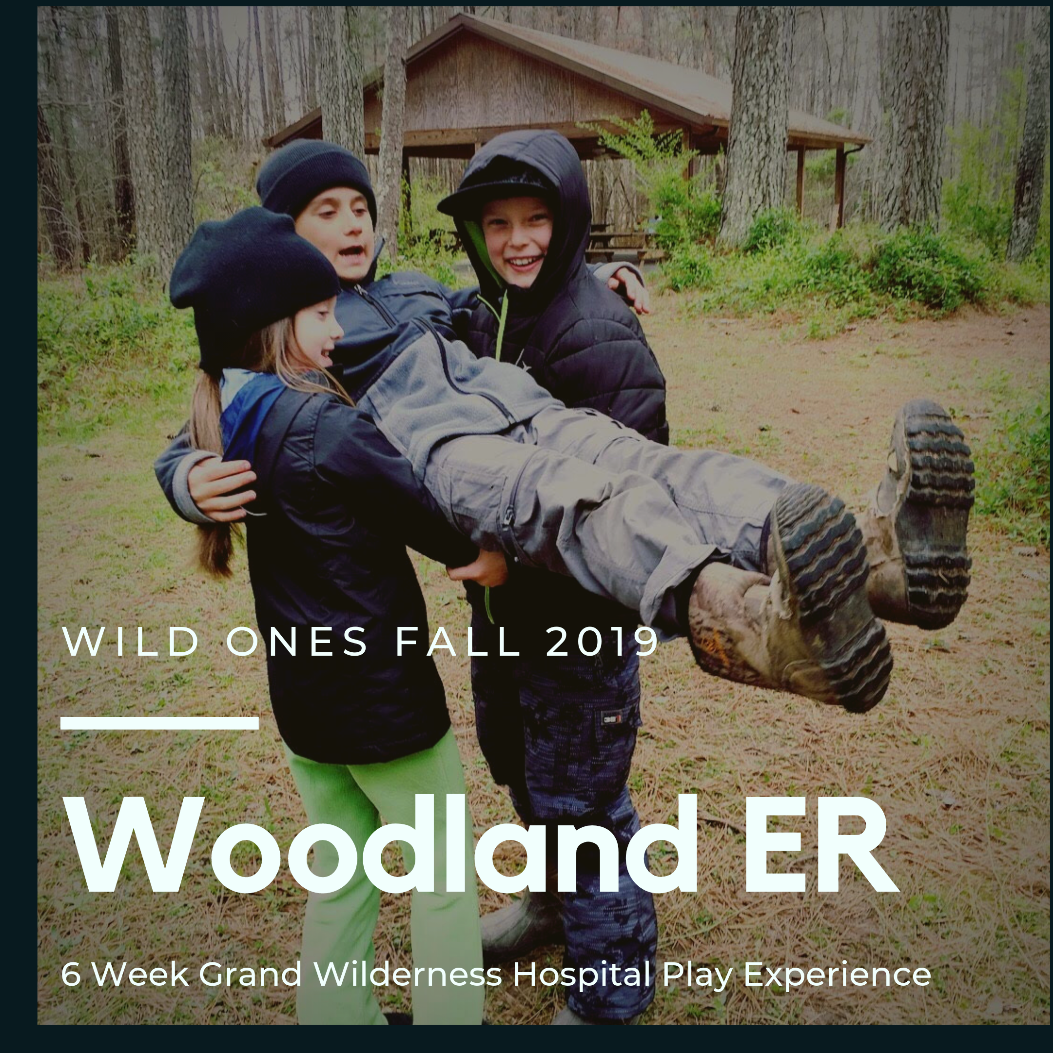 Fall 2019 Wild Ones - Woodland ER - TimberNook West Central Florida
