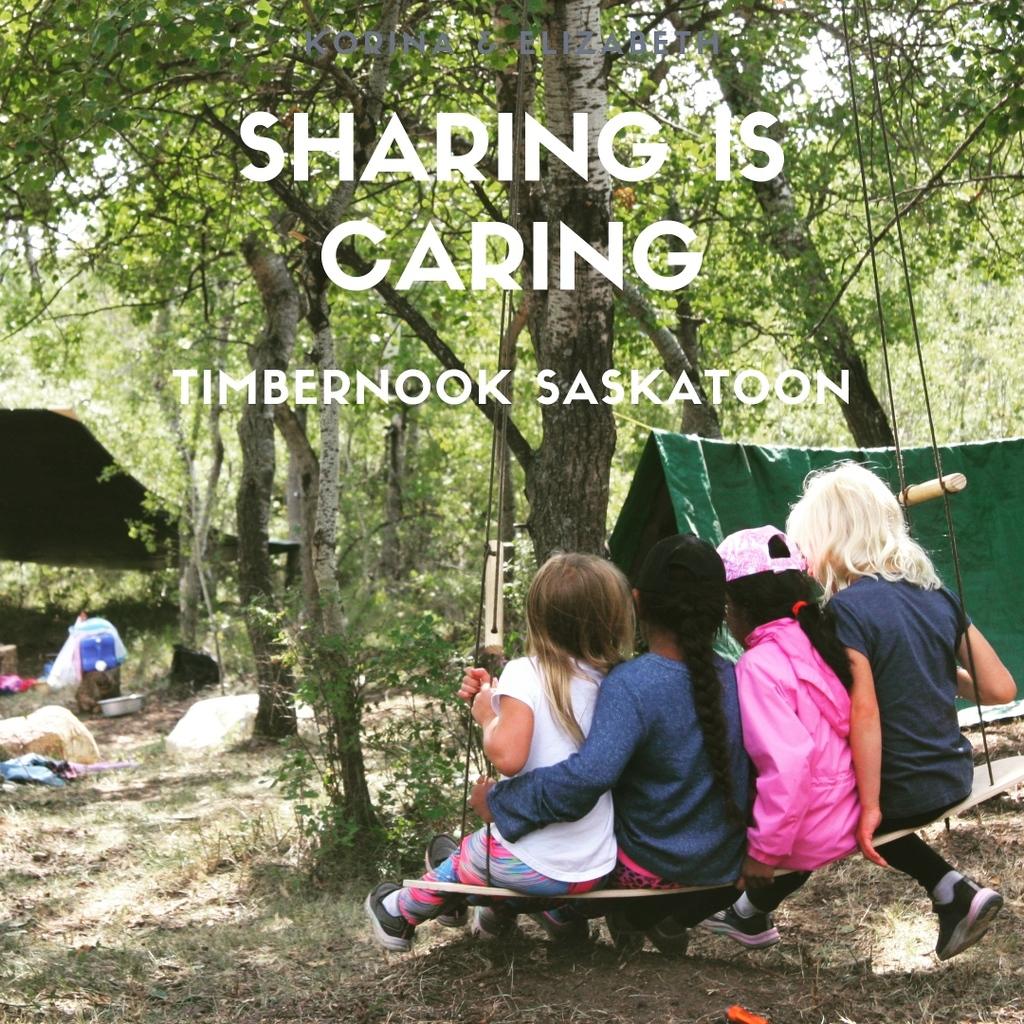 3 Day Drop in Little Wild Ones - TimberNook Saskatoon