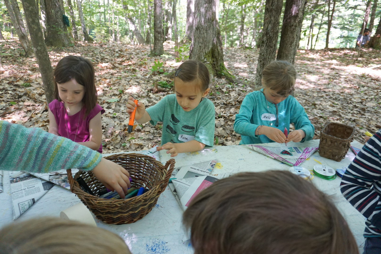 Little Wild Ones - Come and try it day! 8/19 - TimberNook of Greater Portland, Maine