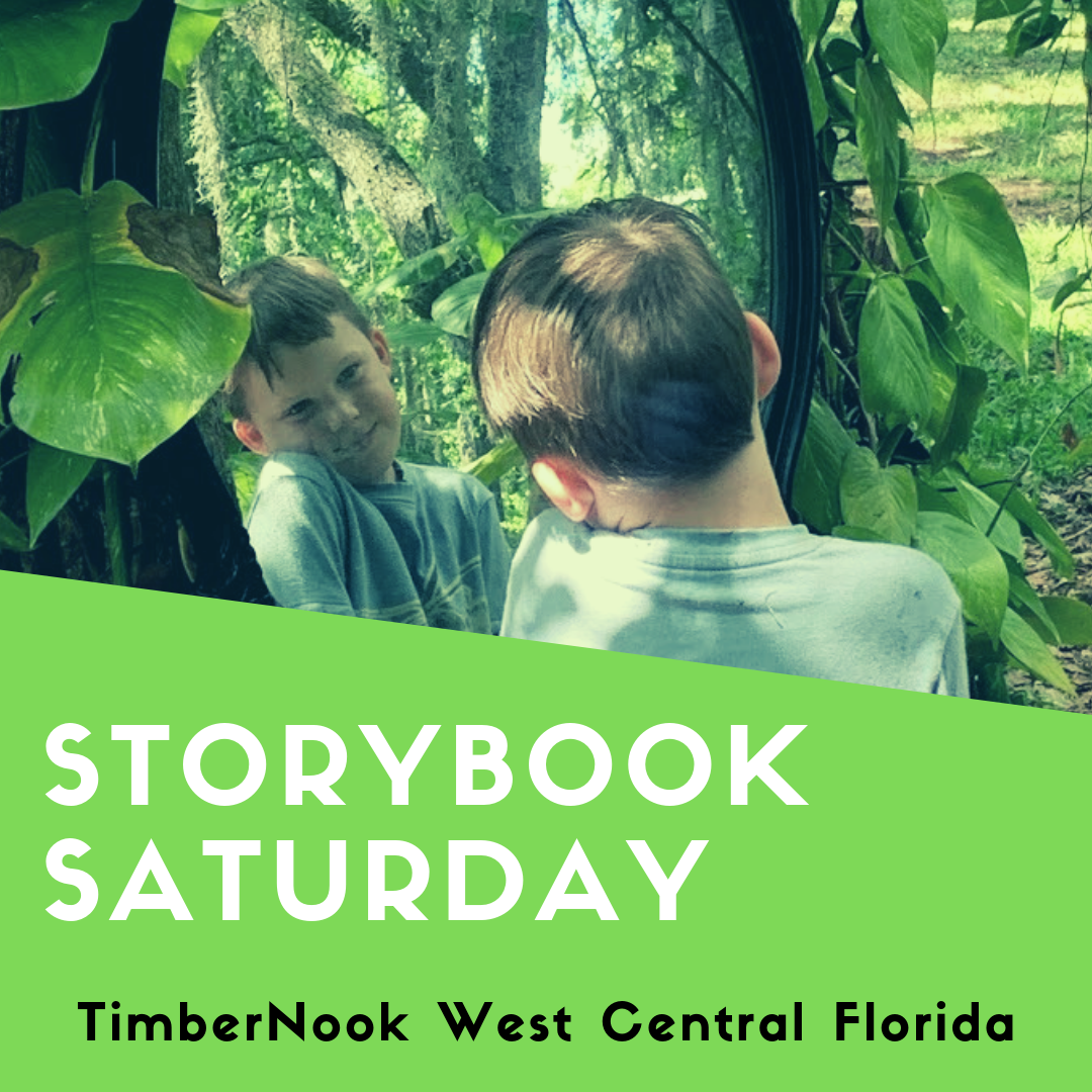 Storybook Saturday - Oct. 12 - TimberNook West Central Florida