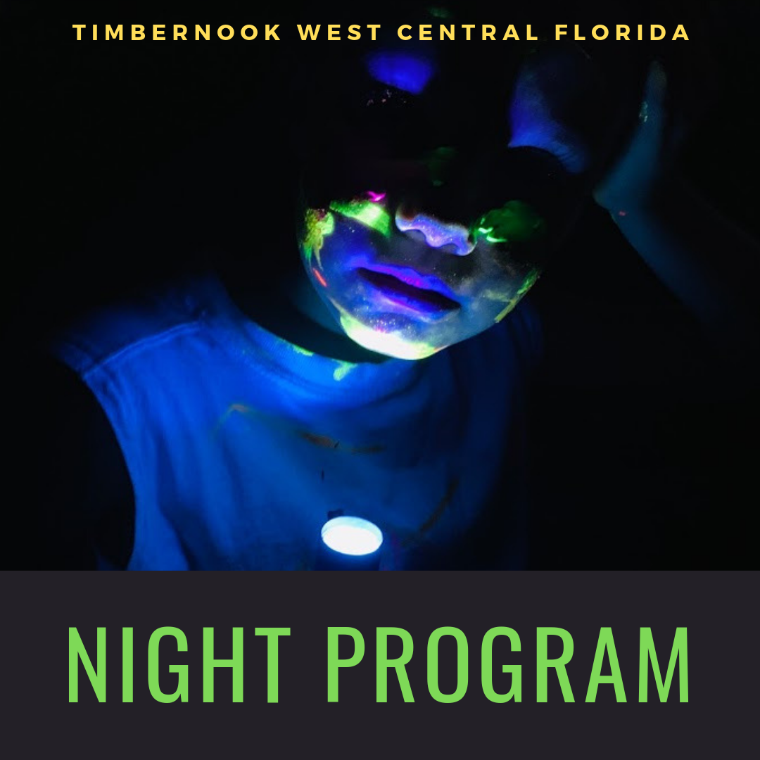 Twilight Bowling – Sept. 28 – 4th-7th Graders – TimberNook West Central Florida