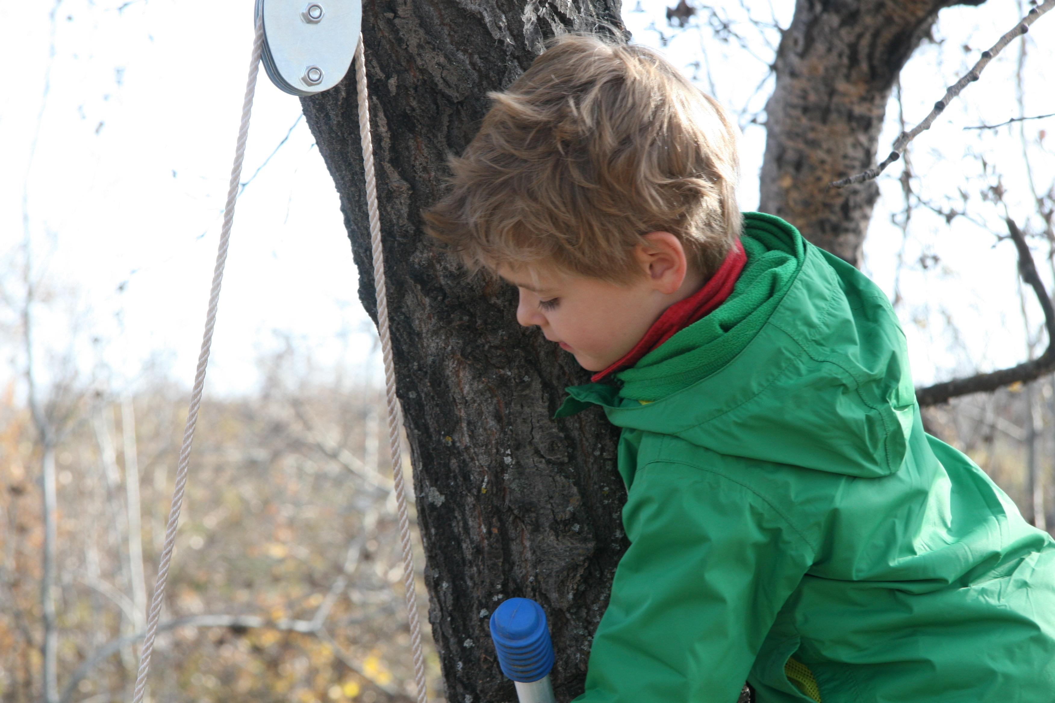 Wild Ones – TimberNook Saskatoon