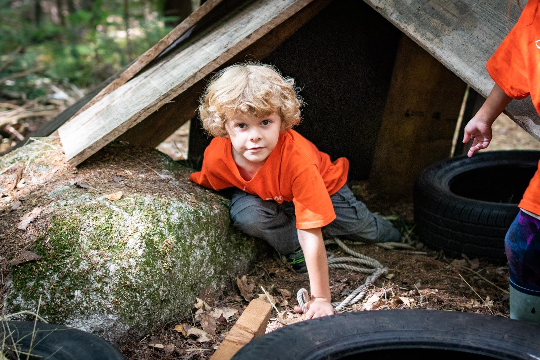 Storybook – TimberNook Lakes Region