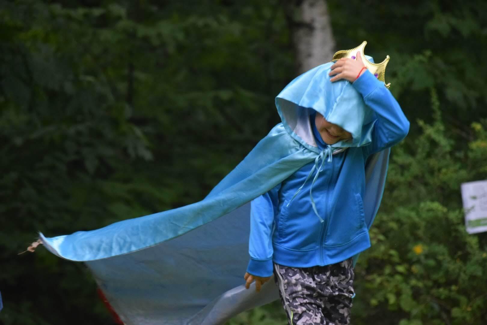 Storybook - TimberNook of Mount Washington Valley
