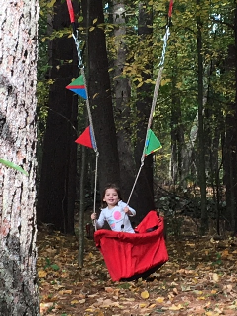 Barefoot and Buckets – TimberNook Middlesex County