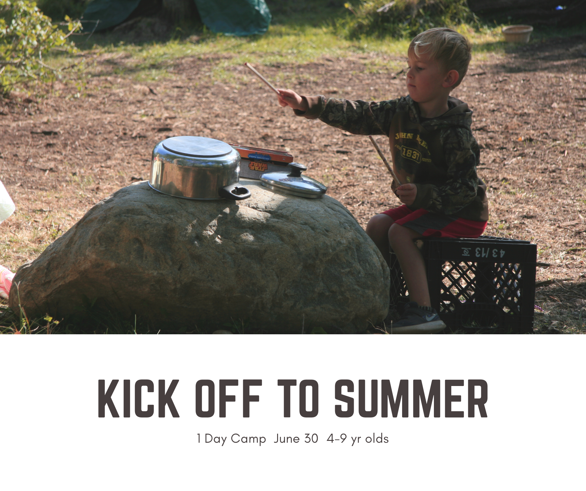 Protected: Kick off to Summer with TimberNook Saskatoon -Sound Sensations