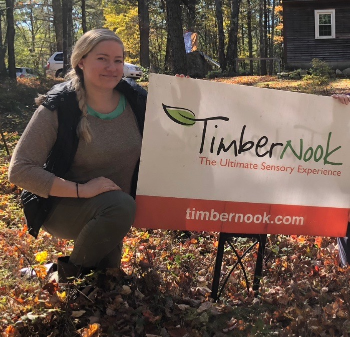 Timbernook Certified Provider Team Member