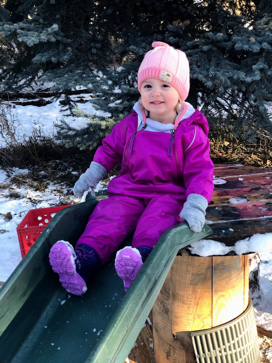 Tiny Ones – Late Fall Wednesdays- FULL