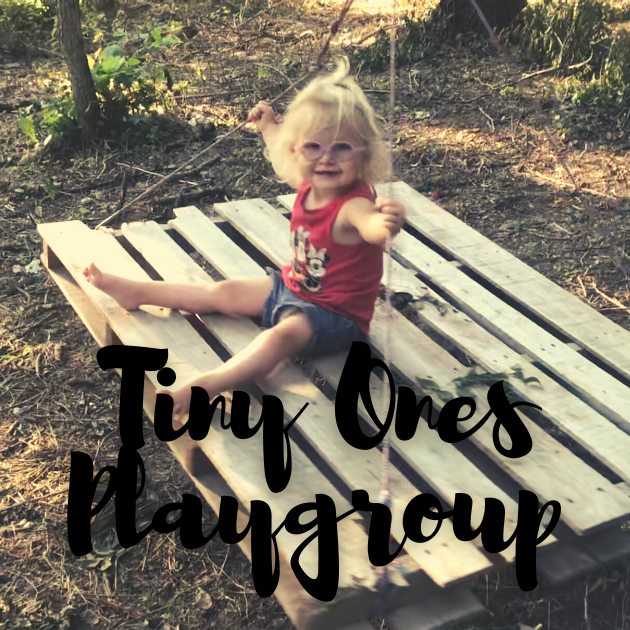 Tiny Ones – TimberNook of Greater Omaha