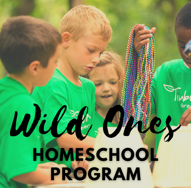 Wild Ones – TimberNook of Greater Omaha