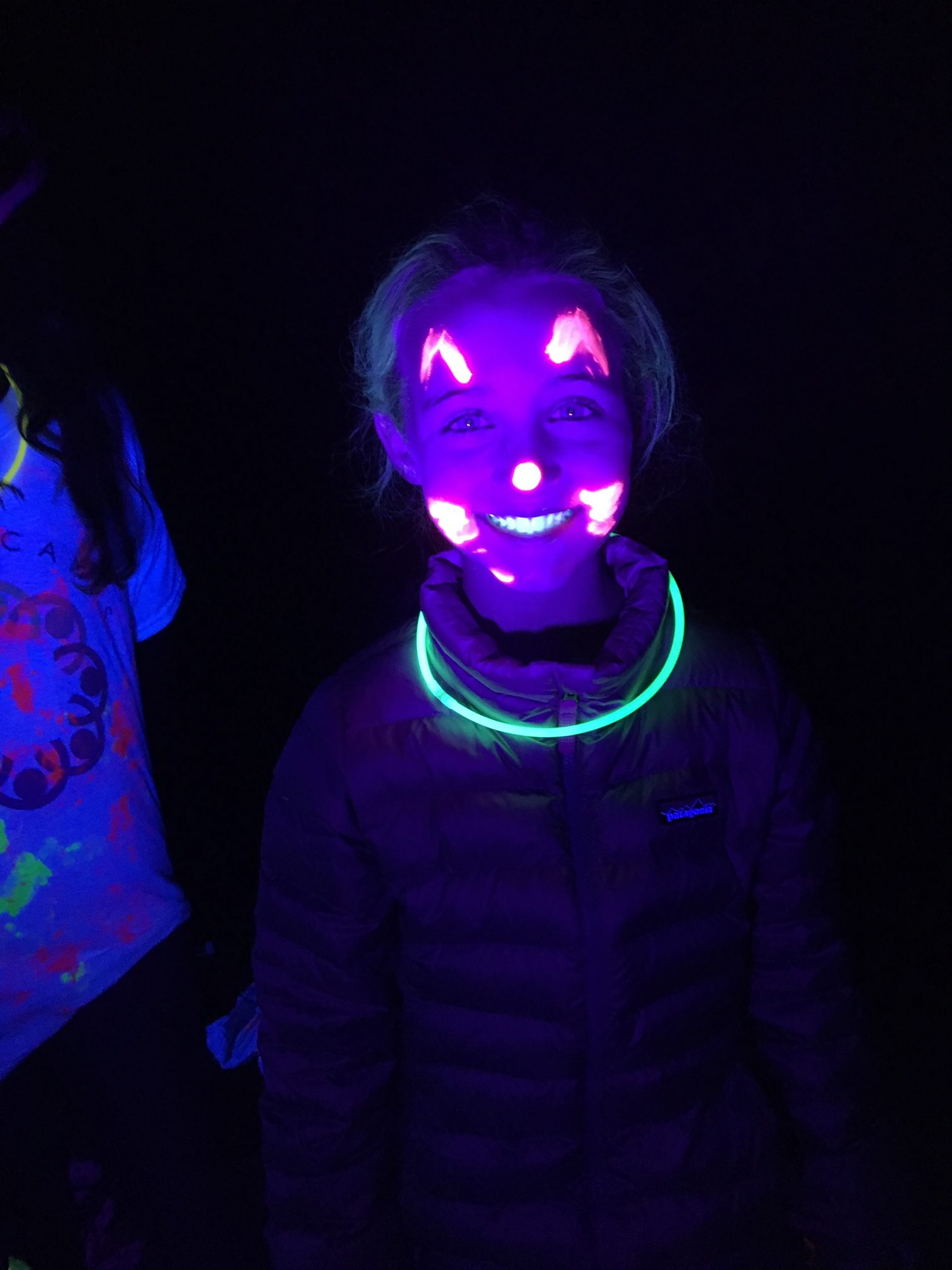 Going Ghostbuster - TimberNook Middlesex County