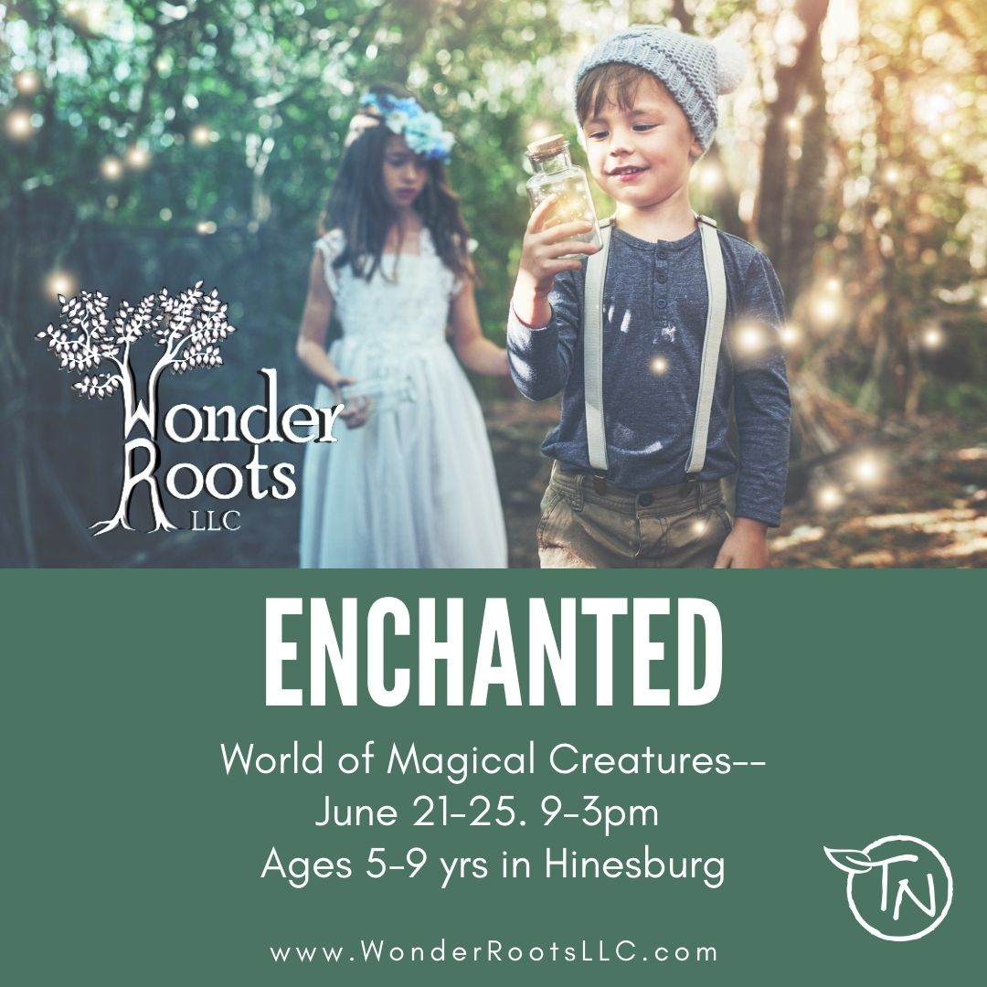 Enchanted - TimberNook of Greater Burlington