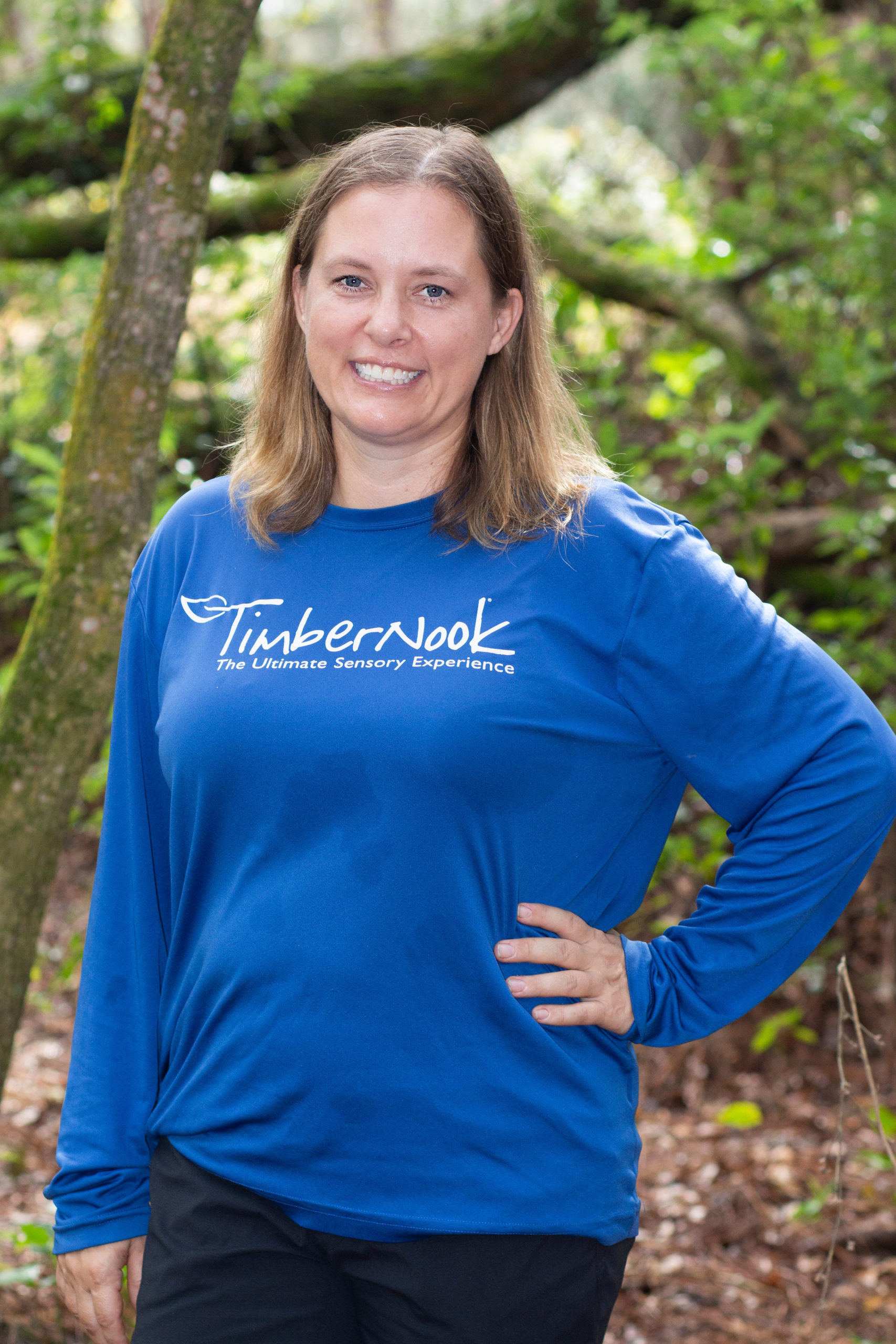 Timbernook Certified Provider