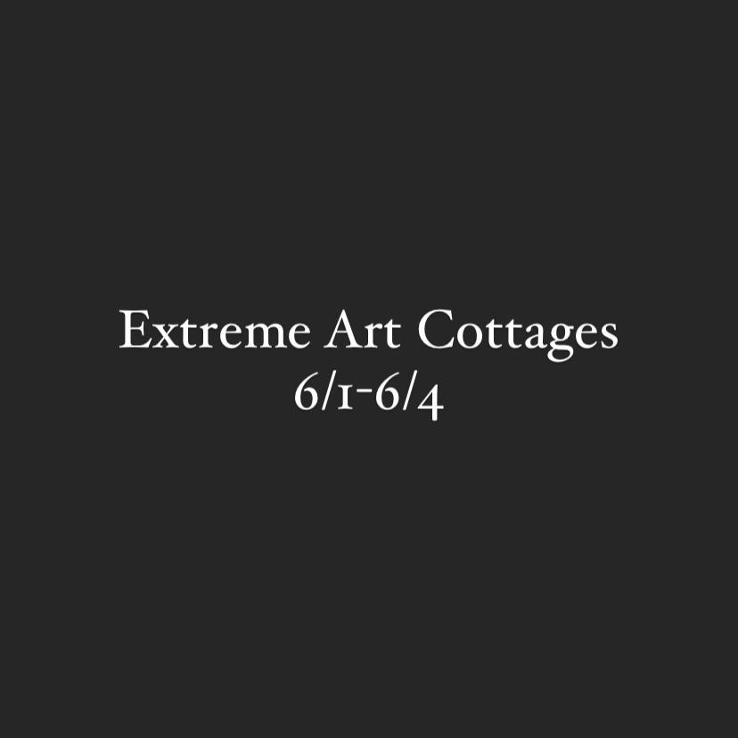 Extreme Art – TimberNook Northeast Florida