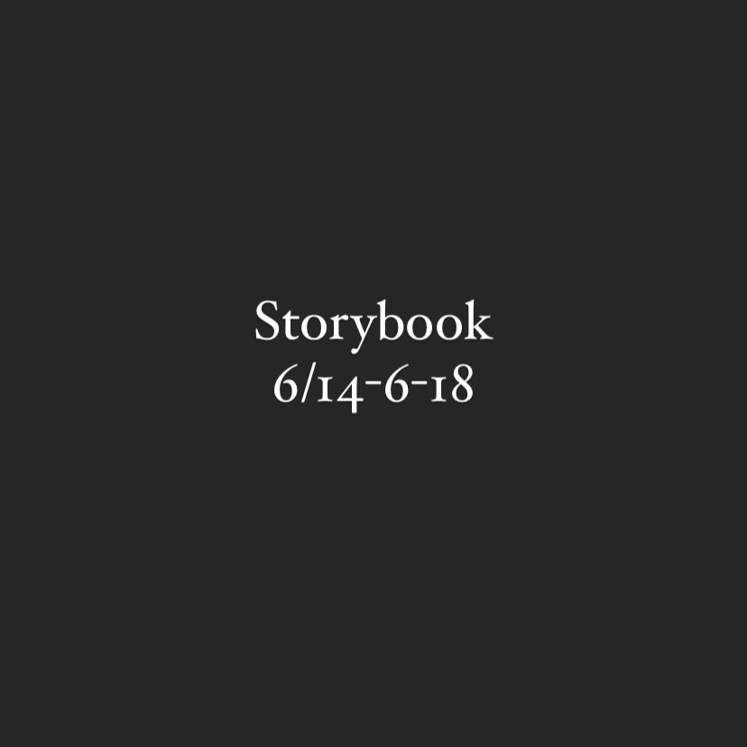 Storybook - TimberNook Northeast Florida