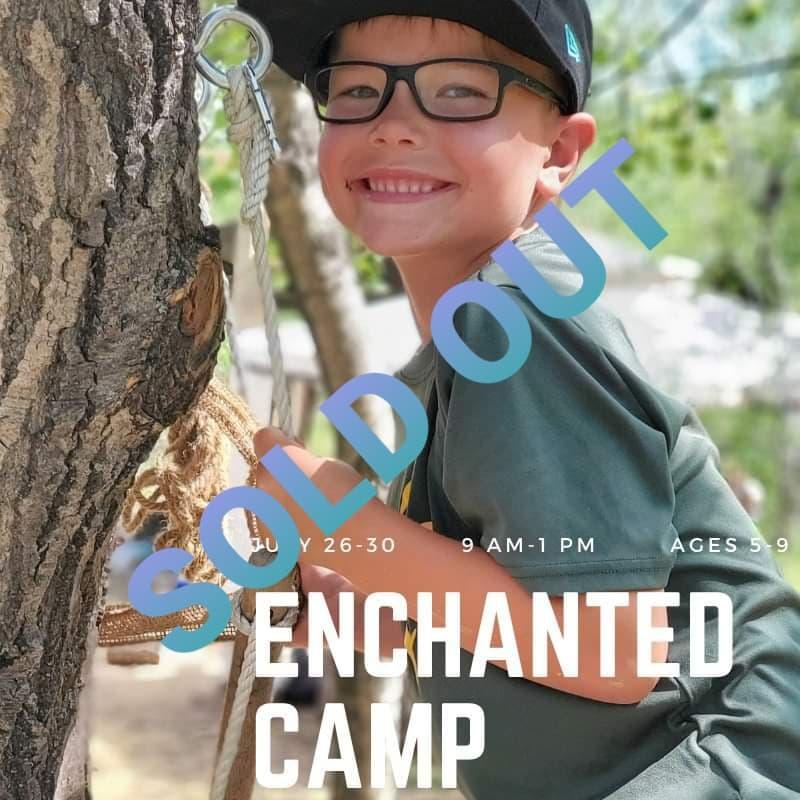 Enchanted – TimberNook Saskatoon