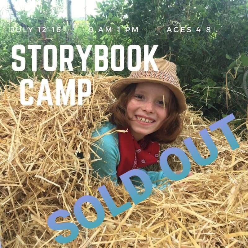 Storybook – TimberNook Saskatoon