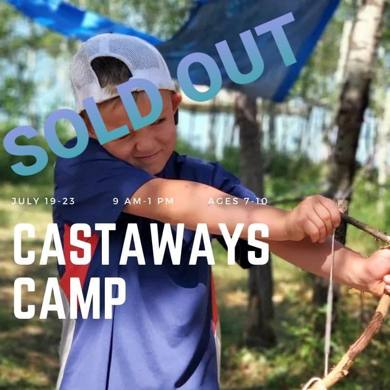 Castaways - TimberNook Saskatoon