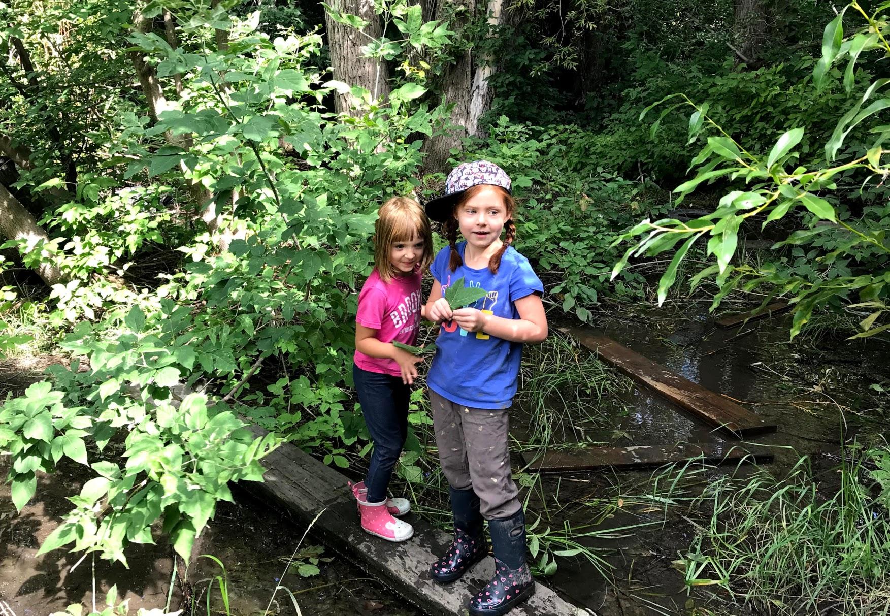 Castaways - Summer Camp (ages 6-10), August 16-20