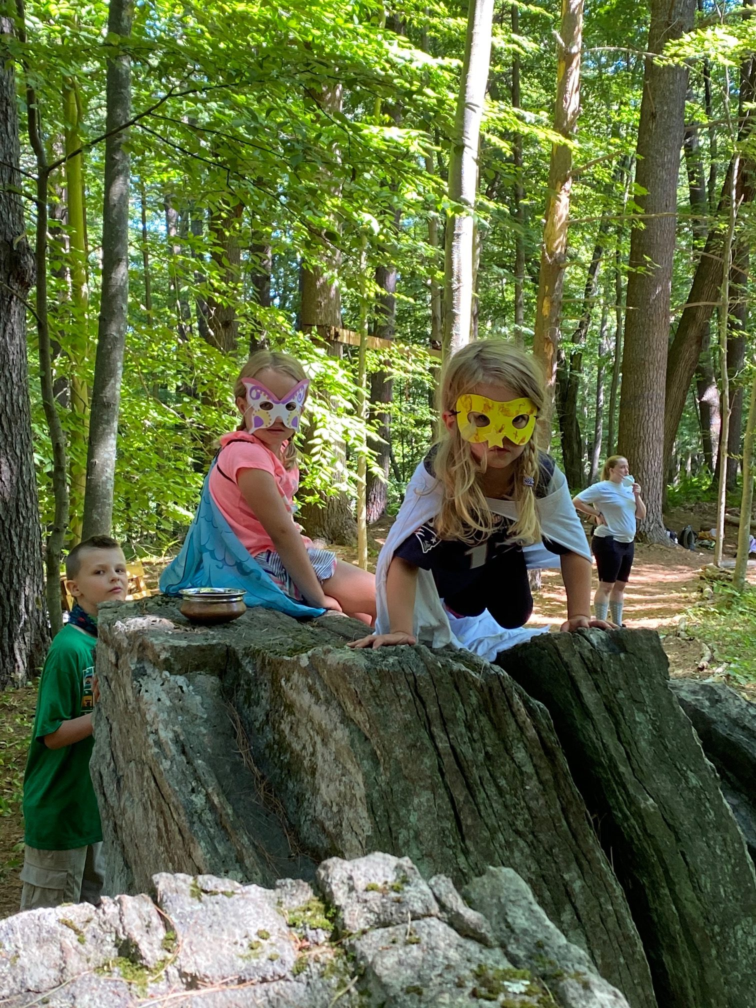 Protected: TimberNook Birthday Parties – TimberNook Middlesex County