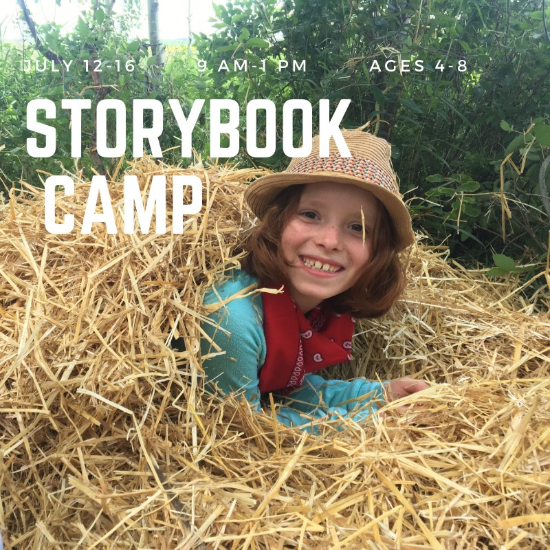 Storybook - TimberNook Saskatoon
