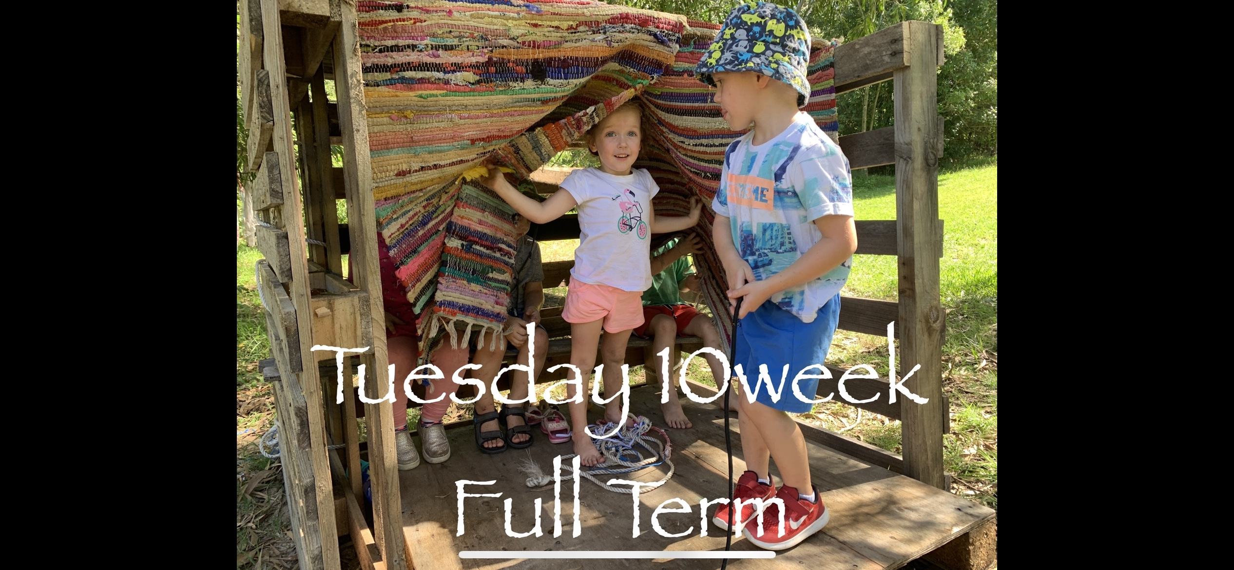 FULL TERM 10 Weeks Tuesday Tiny Ones – Inspired EC
